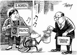 Heng on the South Korean Scandal - The New York Times