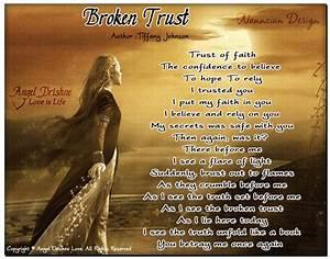 Trust Of Faith - Quotespictures.com