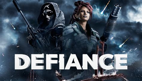 Defiance Transitions To Free To Play Model On Xbox 360