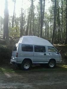 Mitsubishi L300 4wd  Presentaci U00f3n L300 Techo Alto