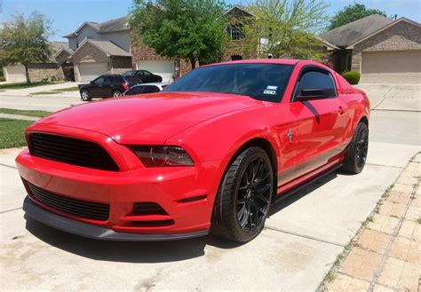 mustang  pic thread page  ford