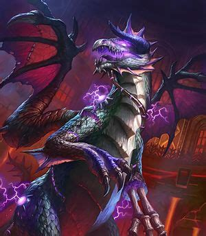 Onyxia  Wowpedia  Your Wiki Guide To The World Of Warcraft