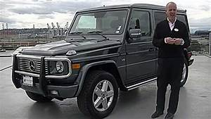 2006 Mercedes G500 Grand Edition Review
