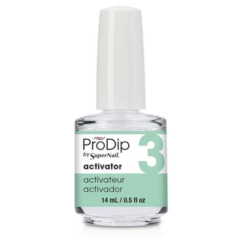 super nail prodip activator  oz