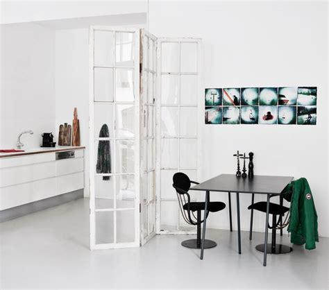 meuble à rideau cuisine ikea coin chambre dans le salon 40 idées pour l 39 aménager