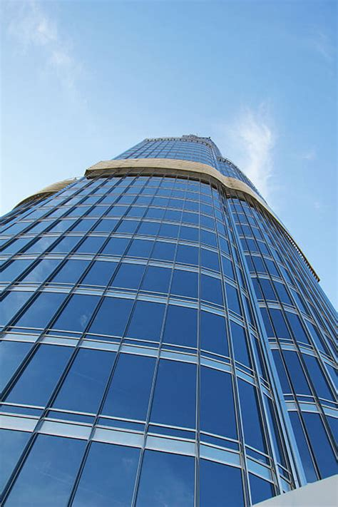 How Many Floors Burj Khalifa
