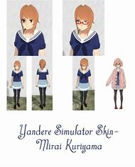 Best Yandere Simulator Skins Ideas And Images On Bing Find What