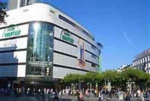 Frankfurt Shopping: Frankfurt, Hesse, Germany