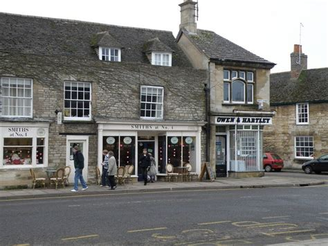 Boat Building Oundle by Oundle Talbots