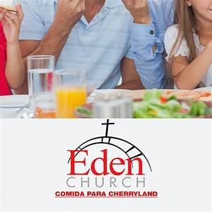 Carlson & Associates Insurance Agency and Eden Church ...