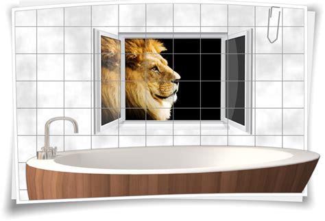 Fliesenaufkleber Afrika by Fliesenaufkleber Fliesenbild Fenster L 246 We Afrika Savanne