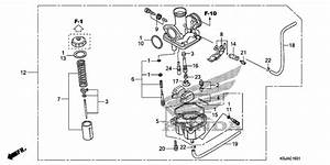 Mods For A Crf 100