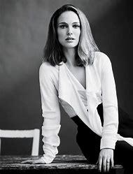 Actress Natalie Portman Oscar