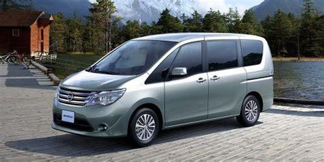 Mobil Gambar Mobilhyundai Starex by Nissan Serena Harga Spesifikasi Review Promo Ramadan