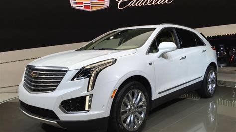 Cadillac St5 Review by 2018 Cadillac Xt5 Review