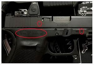 Glock Austria Vs Glock USA Made Pistols