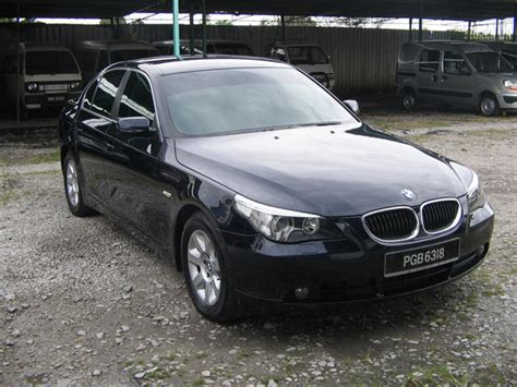 2006 Bmw 525i Review by Bmw 520i 2006 Review Amazing Pictures And Images Look