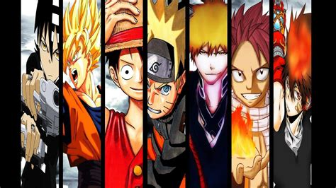 Top 11 Naruto Wallpapers For Pc And Desktop