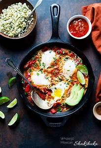 Mexican Shakshuka Recipe Food Faith Fitness