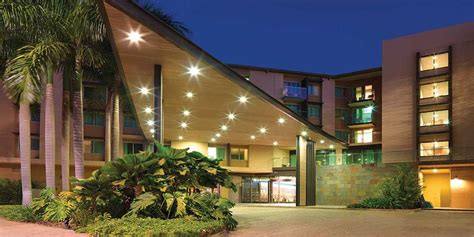 Vibe Hotels  Darwin Waterfront  Best Rates And Free Wifi