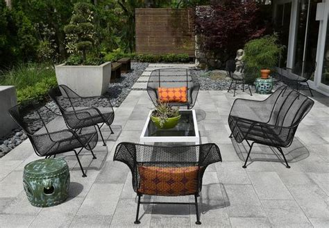 retro patio furniture retro patio furniture is this summer the kansas city