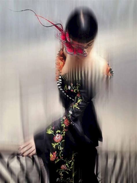 Nick Knight Nick Knight Interview Pioneer On Why He