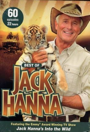 MOMMY BLOG EXPERT: Review Jack Hanna Emmy Award TV Show 60 ...