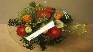 Geschenk Verpacken Folie : geschenke verpacken blumenstrau in folie einwickeln youtube ~ Orissabook.com Haus und Dekorationen