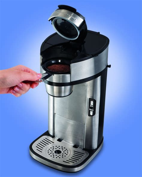 7 sboly single serve coffee maker for k cups and ground coffee.single serve machines, you have the option of controlling the temperature that your coffee. Best Ever Single Serve coffee maker in 2017 - Picks & Reviews