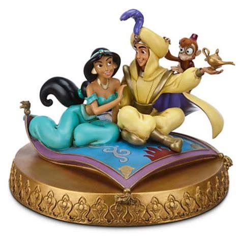disney medium figure statue aladdin jasmine world