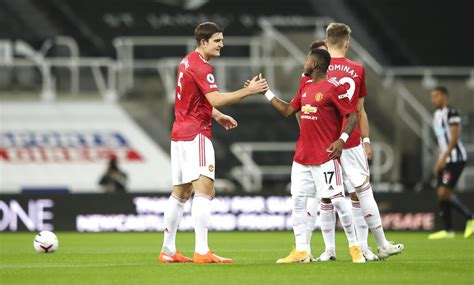 Mu Vs Leipzig / How Manchester United should line up vs RB ...