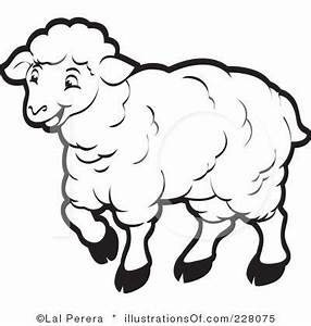 sheep clipart – Item 2 | Vector Magz | Free Download ...