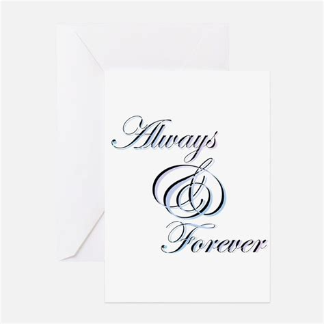 Always And Forever Gifts & Merchandise