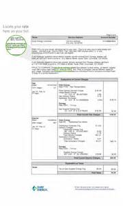 APPLES to APPLES Supplier Comparison Tool | My Energy ...