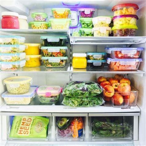 les 25 meilleures id 233 es concernant rangement frigo sur organiser les tiroirs de