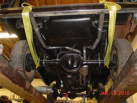 Rust Proofing-ford Truck Enthusiasts Forums