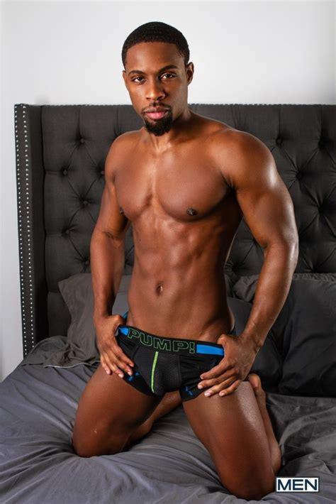 Markus Kage Deangelo Jackson – My Big Gay Tpg