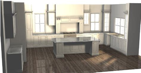 planit kitchen design software solid ultimate high detailed kitchen and 4256