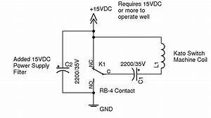 Dpdt Switch Wiring Diagram For Kato