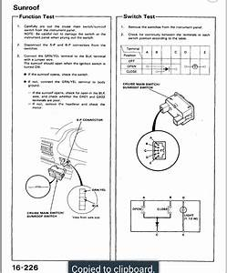 Aftermarket Sunroof - Honda-tech
