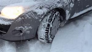 Chaine Neige Scenic 4 : 15 cm sur annecy les chaines norauto c 39 est tout de meme pratique janvier 2012 youtube ~ Melissatoandfro.com Idées de Décoration