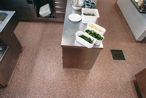 professional kitchen flooring kitchen flooring best floors for 1667