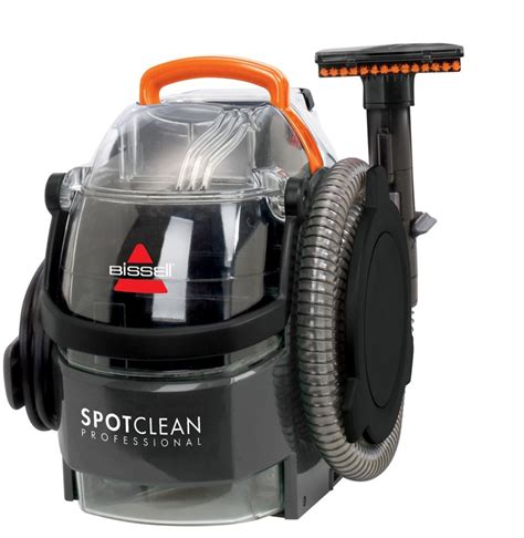 Handheld Upholstery Steam Cleaner by Carpet Cleaner Steam Carpet Shooer The Home Depot