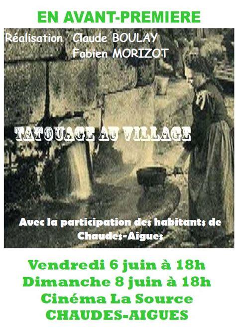 Tatouage Au Village  Le Documentaire Actualités