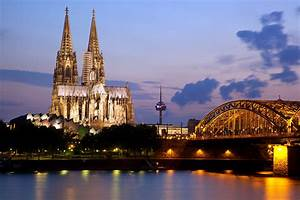 The Best Places To Go Travelling In Germany EHIC