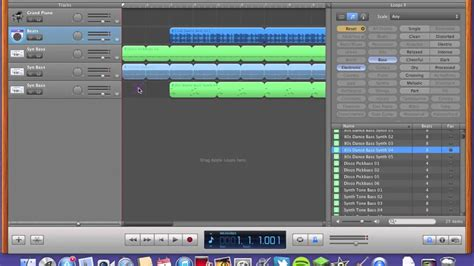 How To Garage Band by How To Make A Simple Song In Garageband Easy