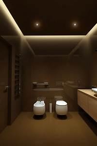 Luxury Gloss Wall Treatment Interior Design Ideas