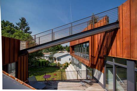Энергоэффективные солнечные дома в канаде