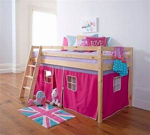 Cabin Bed Tent TENT Only Brighten Up Any Cabin Or Bunk
