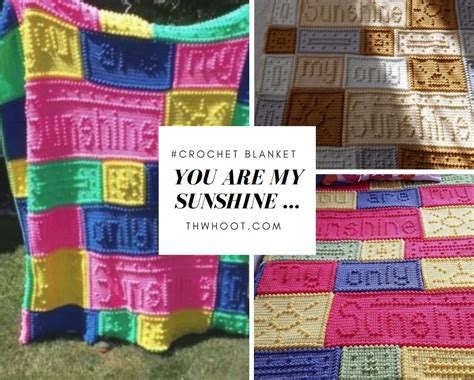 You Are My Sunshine Crochet Blanket Pattern Sunbeam Electric Blanket Code F2 Are Blankets Bad When Pregnant Of Love Townsville Harris Scarfe Kingdom How To Make Pigs In A Without Crescent Rolls Queen Size Bed Solar For Swimming Pool South Africa Knitted Baby Directions